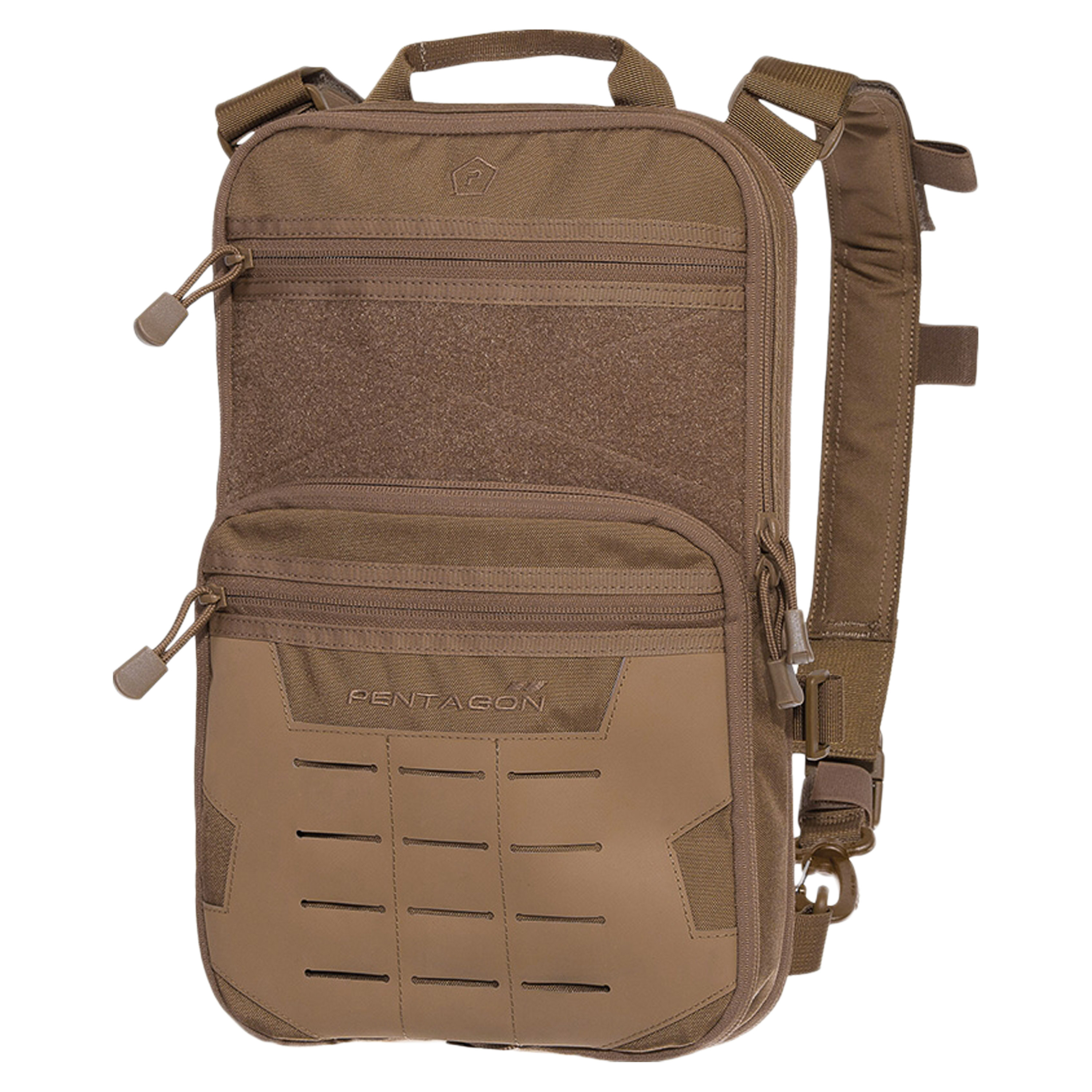 Pentagon Backpack Quick coyote