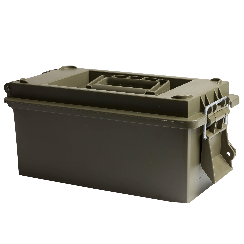 Transport Box Sports Utility 1 olive