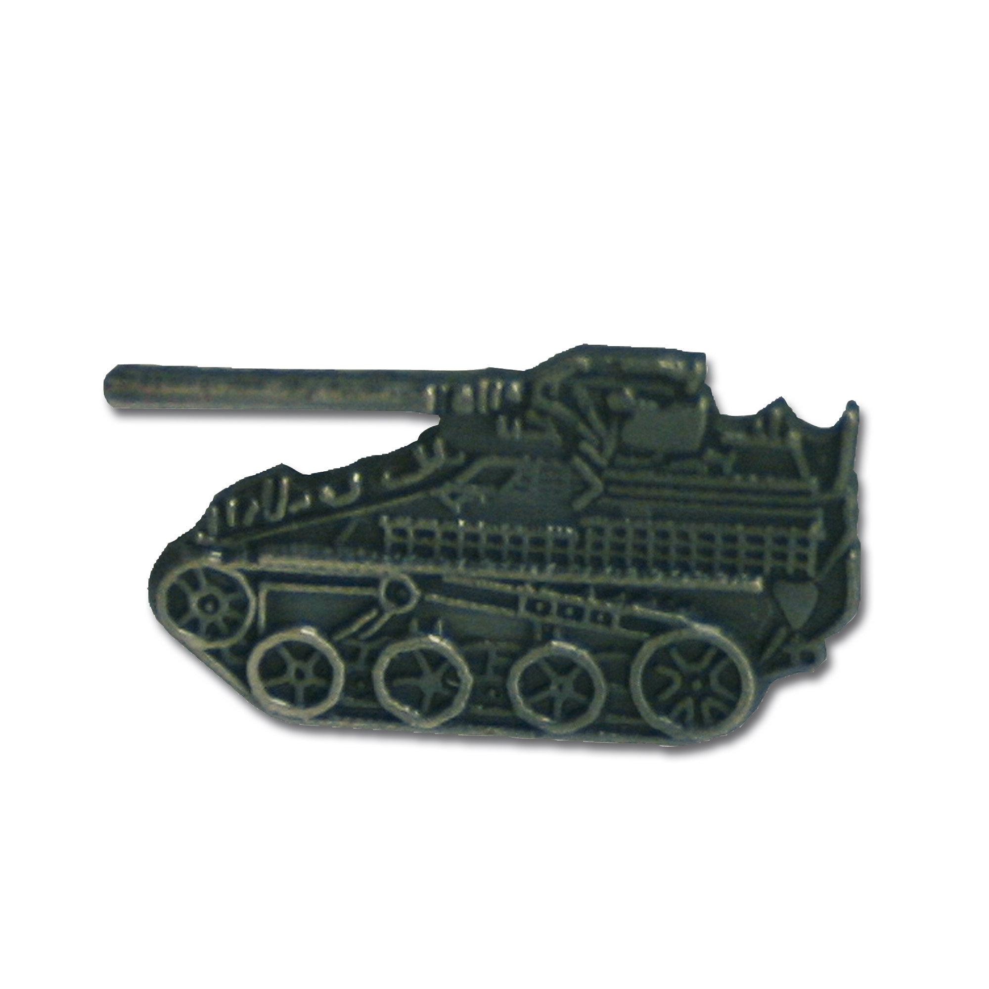 Mini Pin Wiesel MK20
