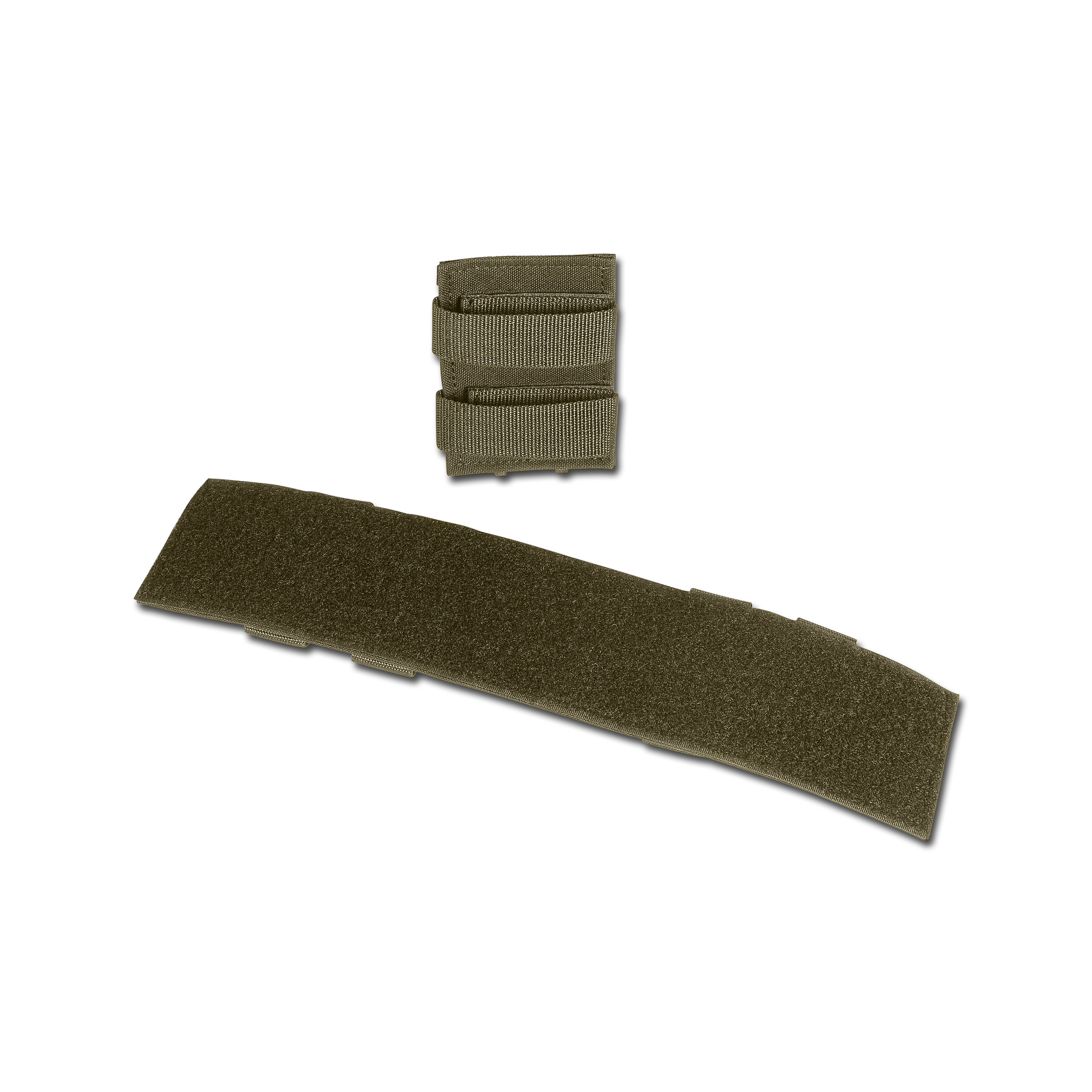 TT Modular Patch Holder olive