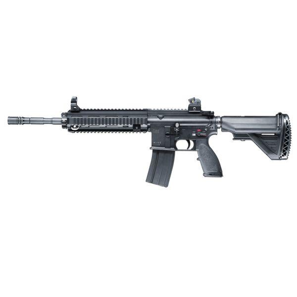 Airsoft Rifle Heckler & Koch 416 GBB