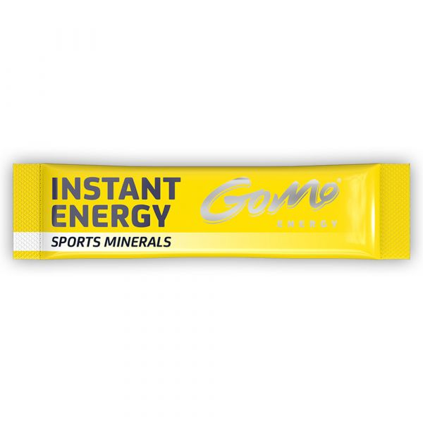 GoMo Energy Powder Sports Minerals 5.3 g
