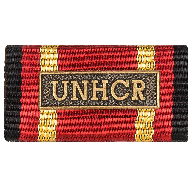 Service Ribbon Deployment Operation UNHCR bronze