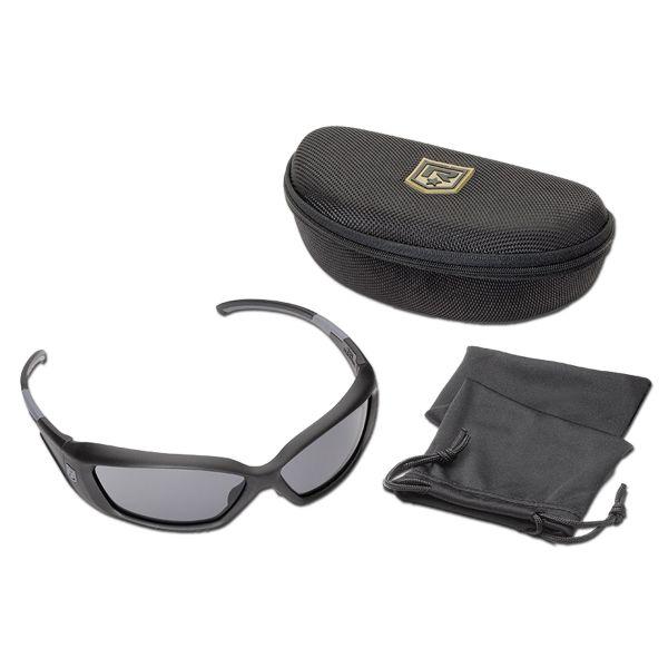 Revision Sunglasses Hellfly black/smoke