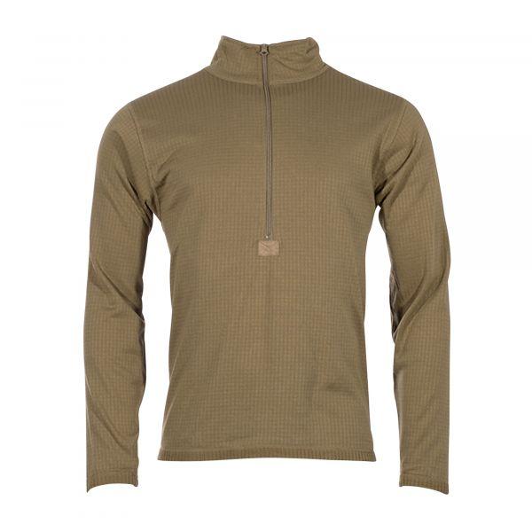 Shirt GEN III ECWCS Level-2 coyote Import