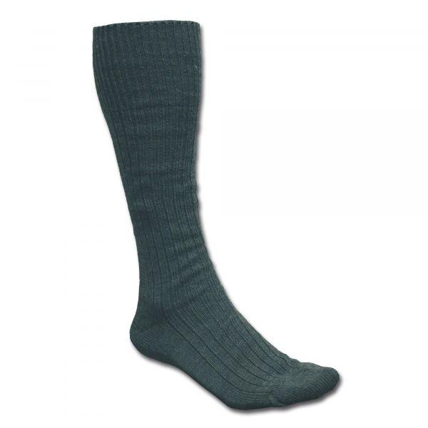 German Army Socks gray