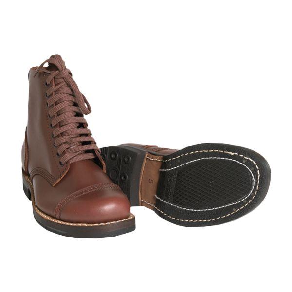 U.S. Service Shoe Reproduction