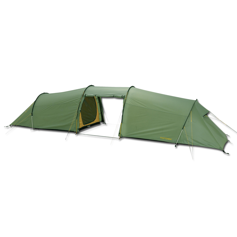 Tent Nordisk Rago 4 PU olive
