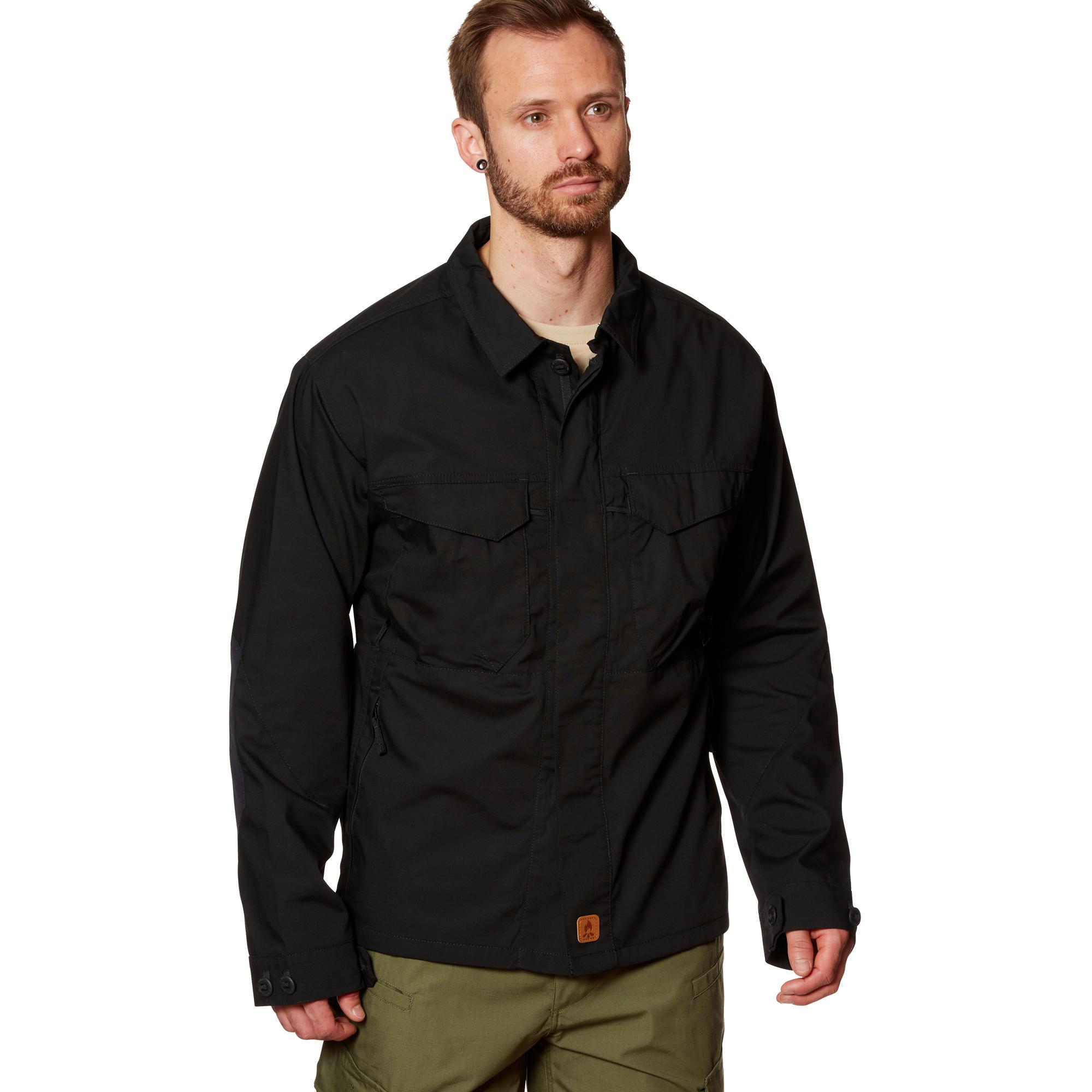 Helikon-Tex Woodsman T-shirt Noir