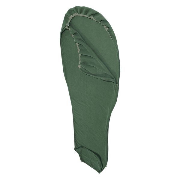 Sleeping Bag Liner Carinthia Grizzly olive