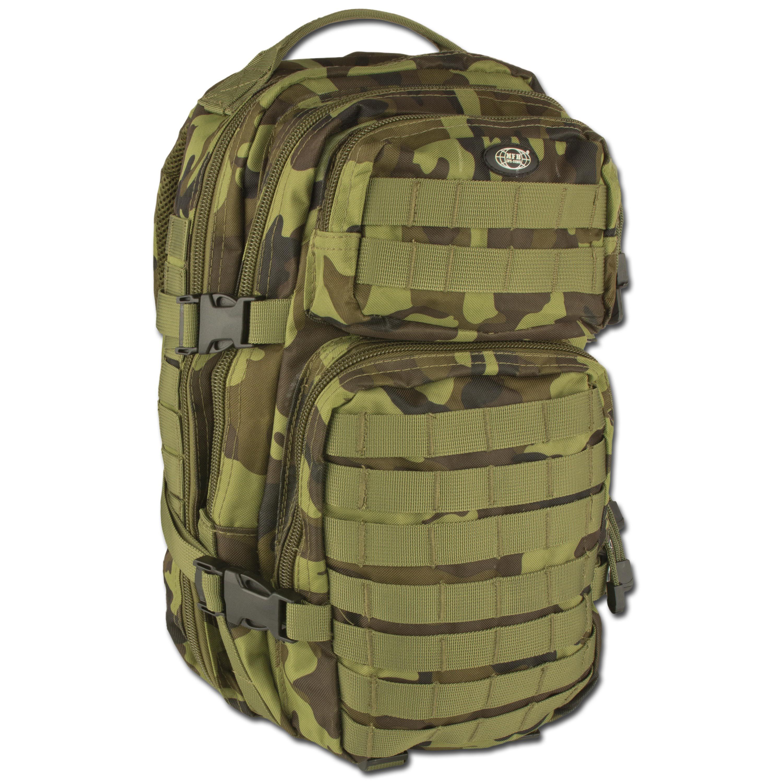 Backpack U.S. Assault Pack CZ Camo