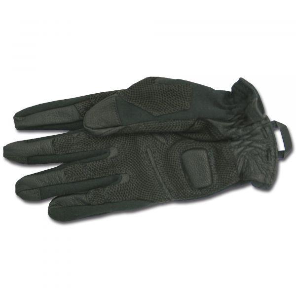 Gloves Blackhawk Fury Commando black
