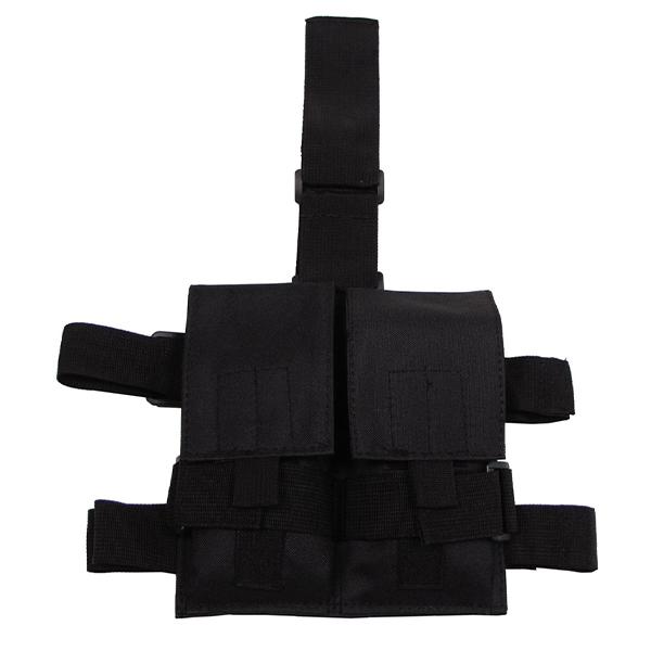 Tactical Magazine Pouch black