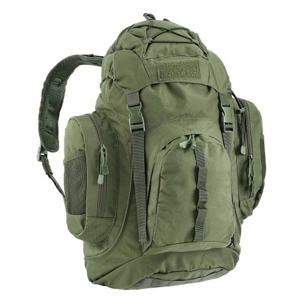 Defcon 5 Backpack Hydro Tactical Assault olive