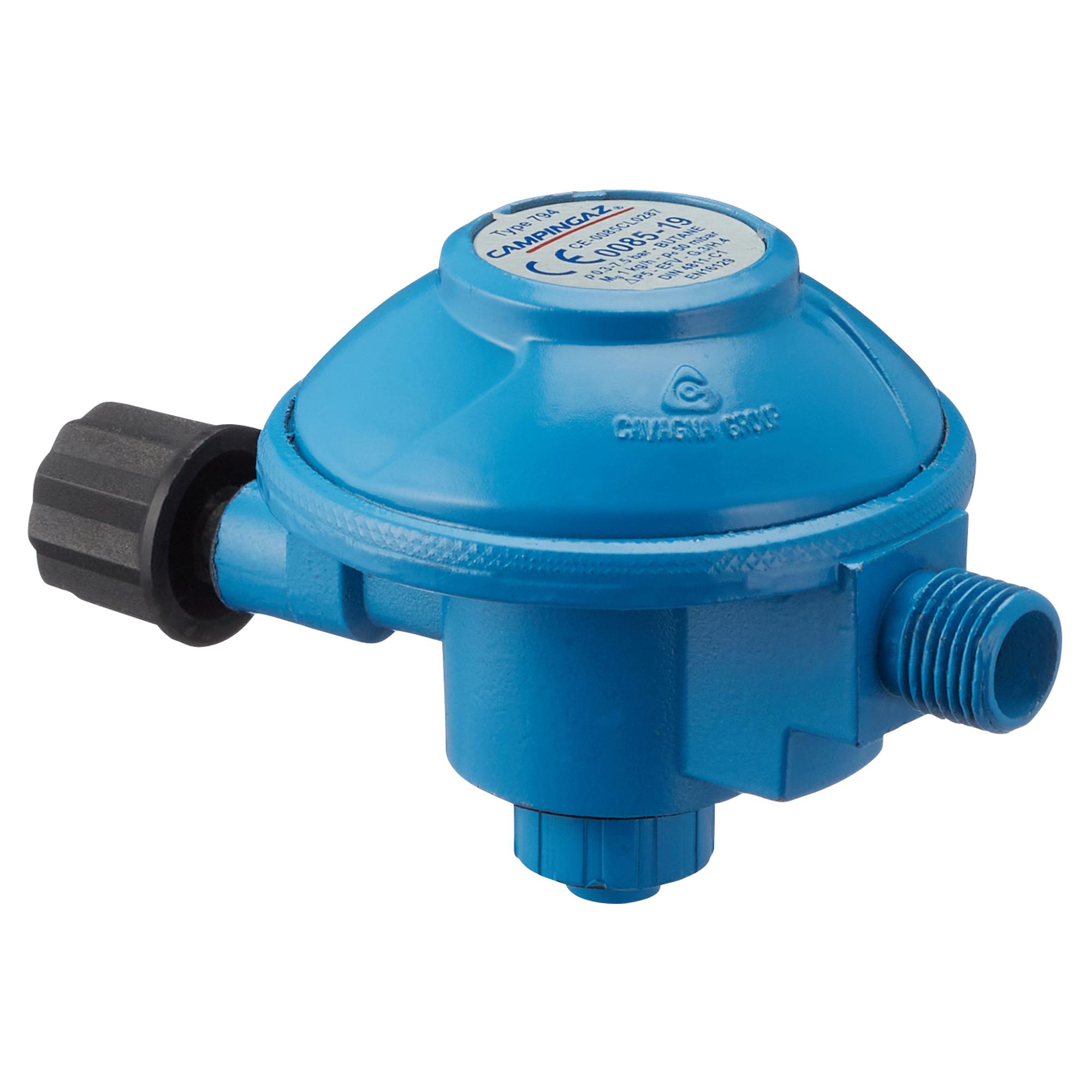 Pressure Regulator Campingaz 50 mbar