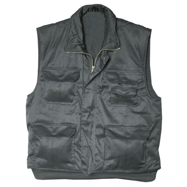 Ranger Vest black