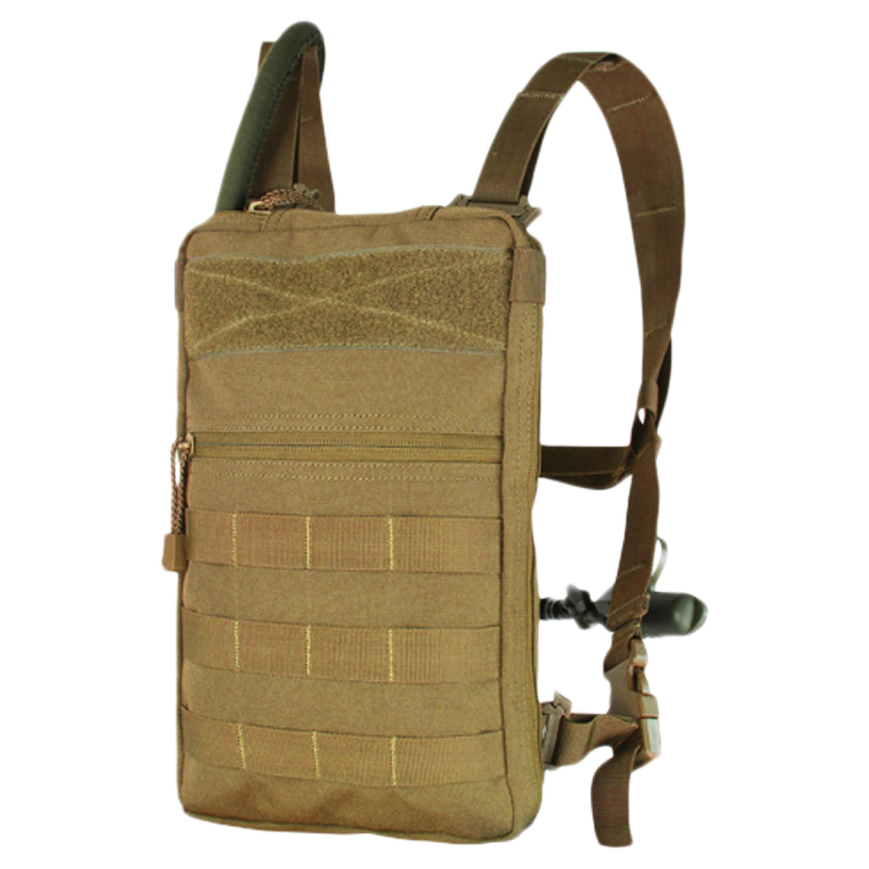 Condor Hydration Carrier Tidepool 1,5 L coyote brown