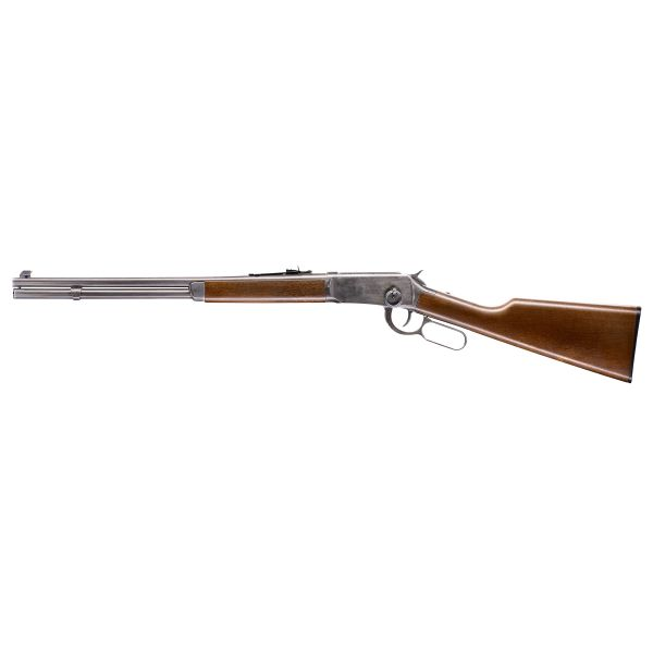 Umarex Legends Cowboy Rifle with Wood Look CO2