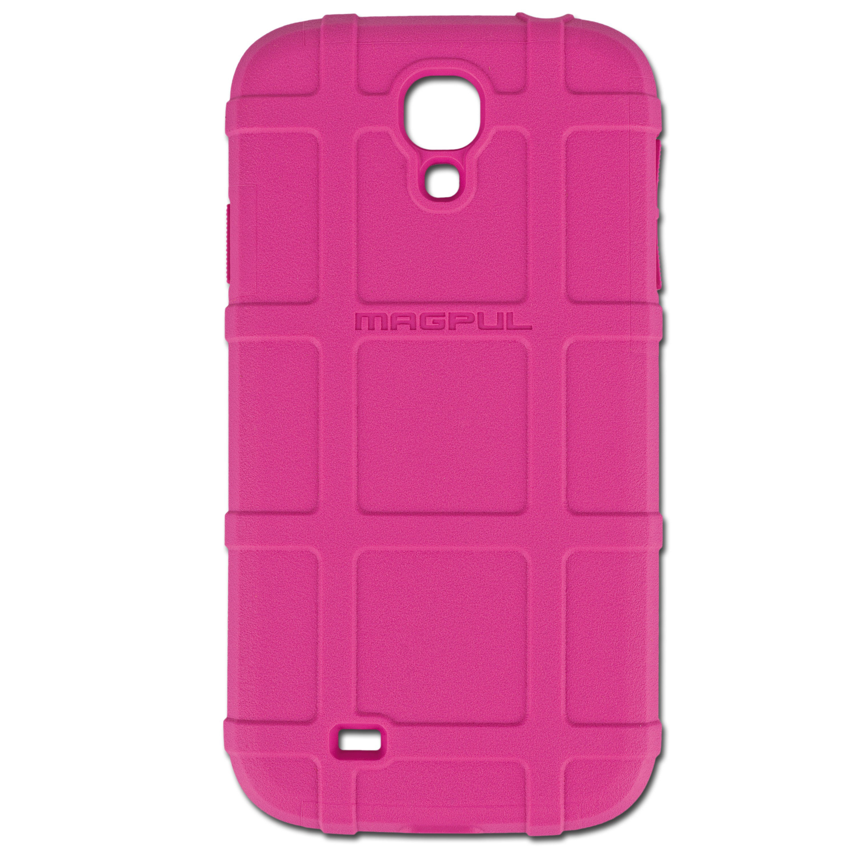 Magpul Field Case Galaxy S4 pink