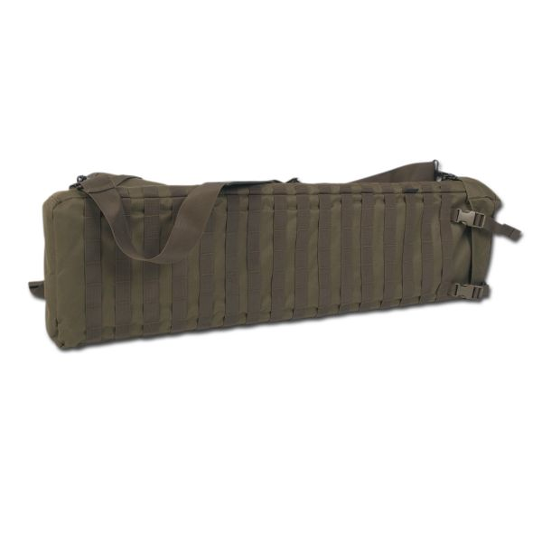 Rifle Case Double Strap olive