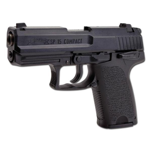 Pistol SP15 Compact black
