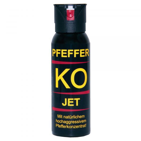Defense Spray Pepper KO Jet 100 ml