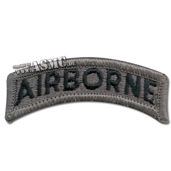 Airborne Tab ACU