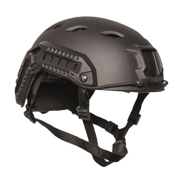 U.S. Airborne Helmet FAST black