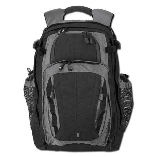 5.11 Backpack COVERT 18 black/gray