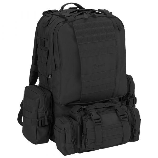 Brandit Backpack US Cooper Modular Pack black