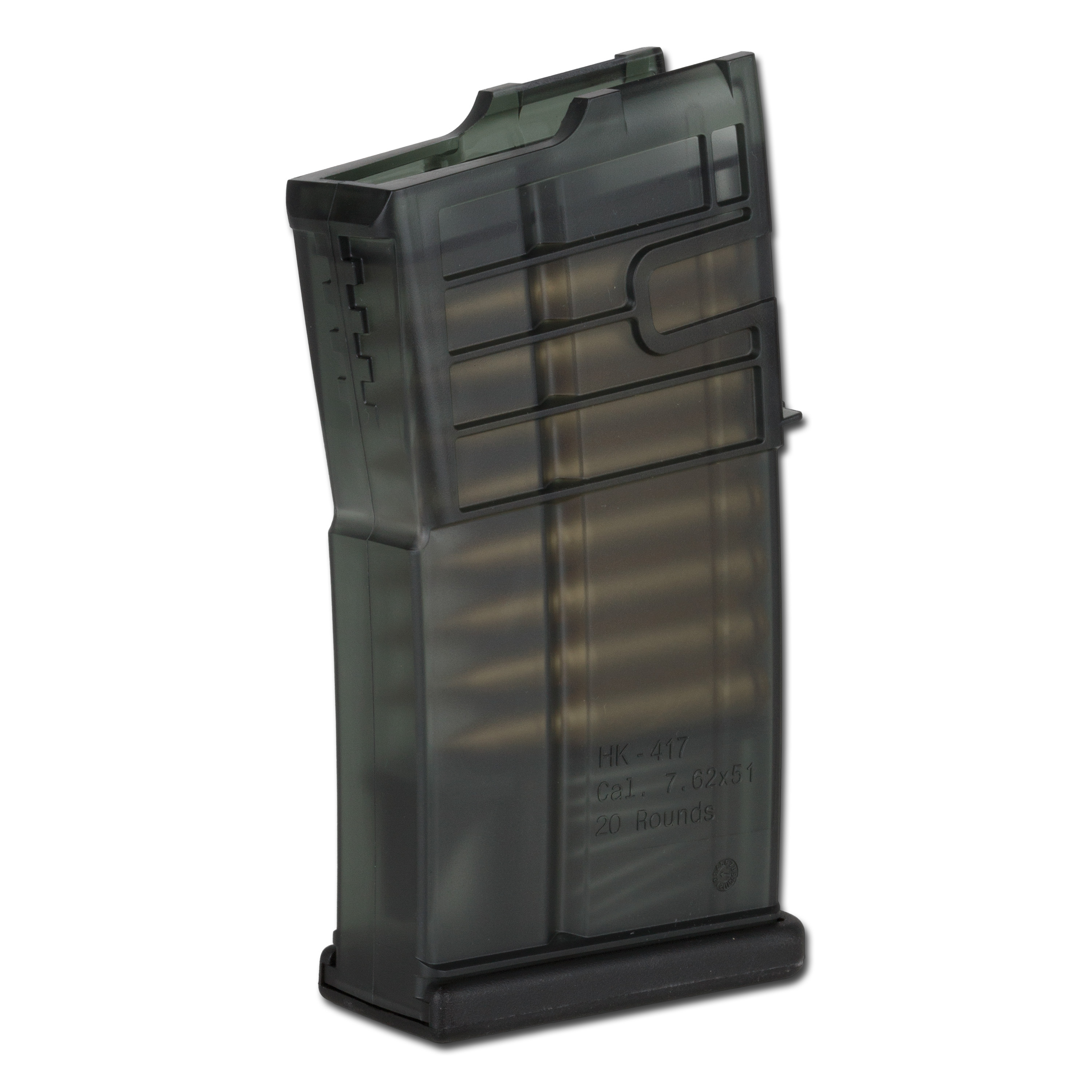 Replacement Magazine HK 417 D Mid-Cap