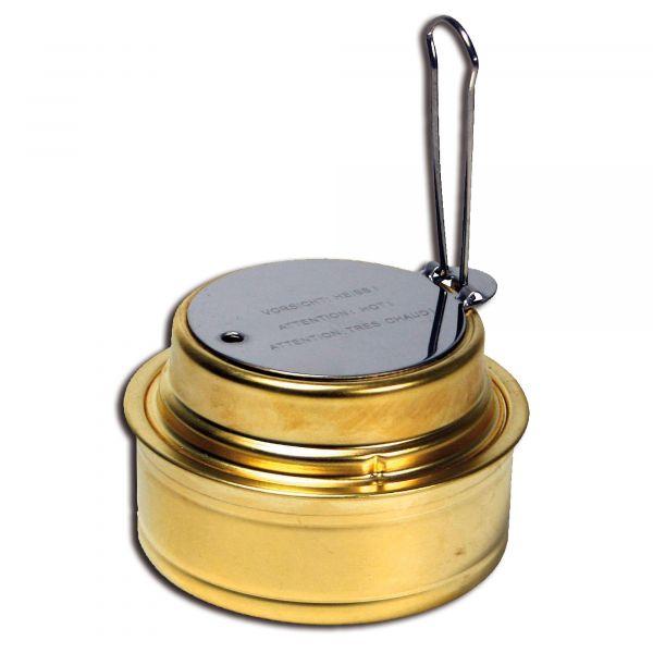 Esbit Burner Liquid Fuel