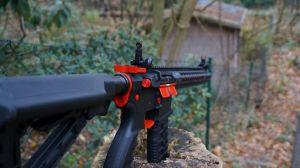 G&G SRXL Red