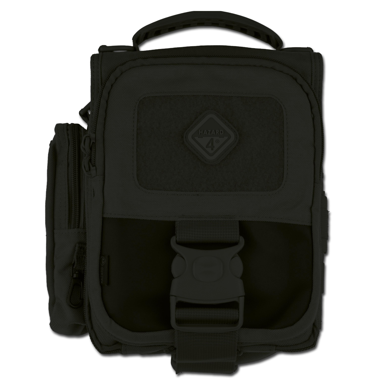 Hazard 4 Tonto Mini Messenger Bag black