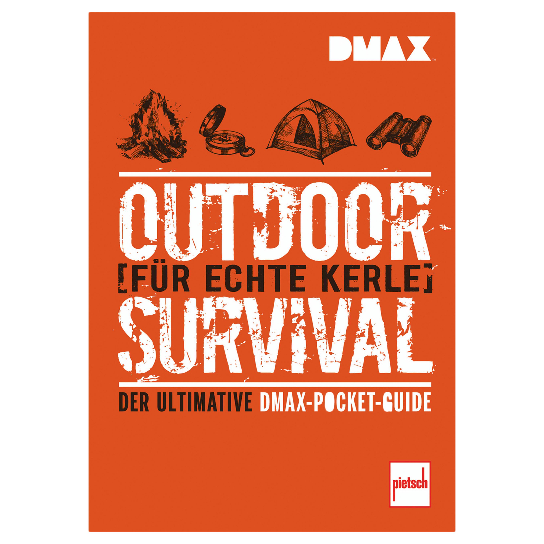 Dmax Survival Serien