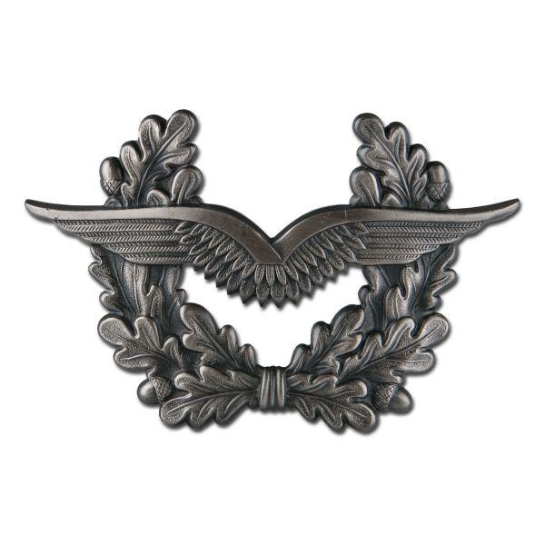 German Air Force Cap Badge