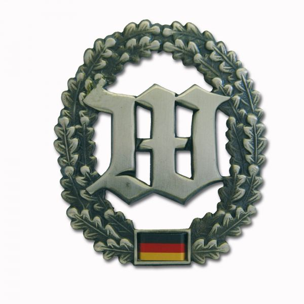 German Armed Forces beret insignia Wachbataillon