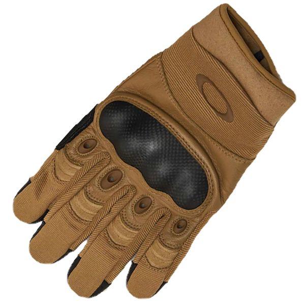 Oakley Factory Pilot 2.0 Gloves khaki