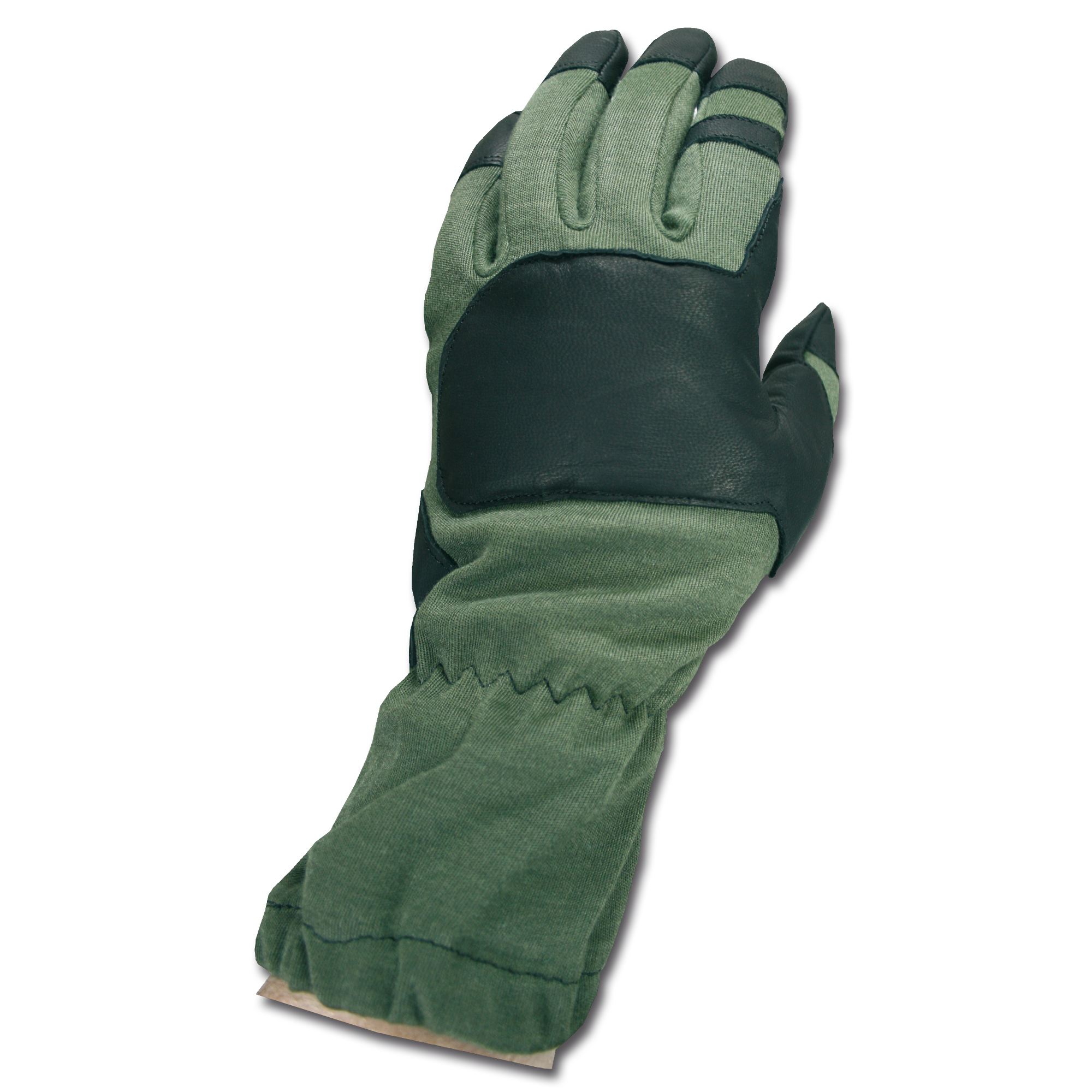 Aramid Action Gloves olive
