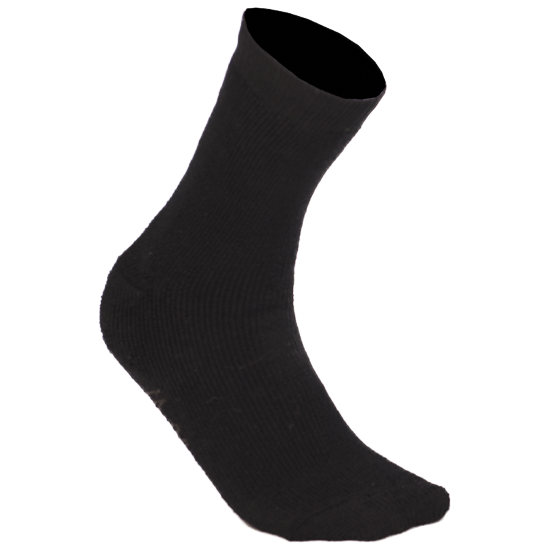 Socks Bambus black