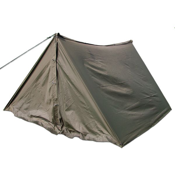 Austrian Army Tent Used