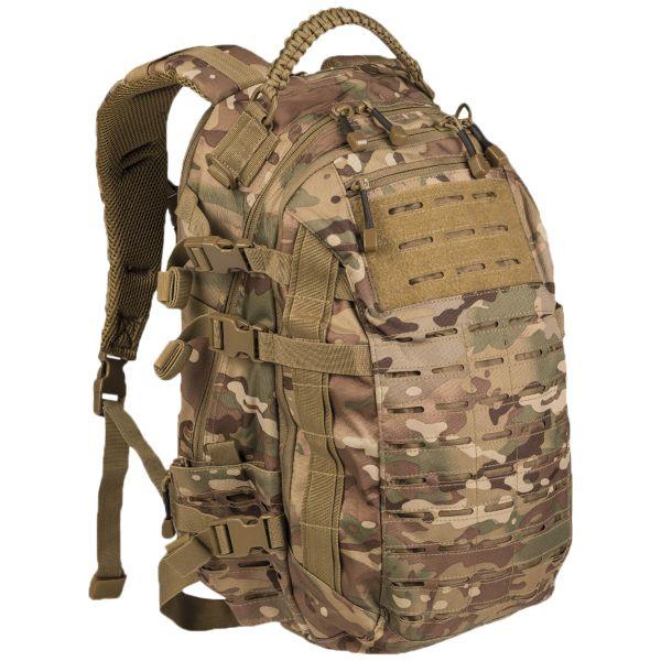 Backpack Mission Pack Laser Cut LG multitarn