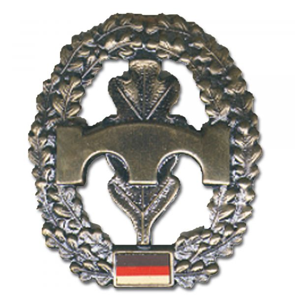 German Beret Insignia Pioniertruppe (engineering corps)