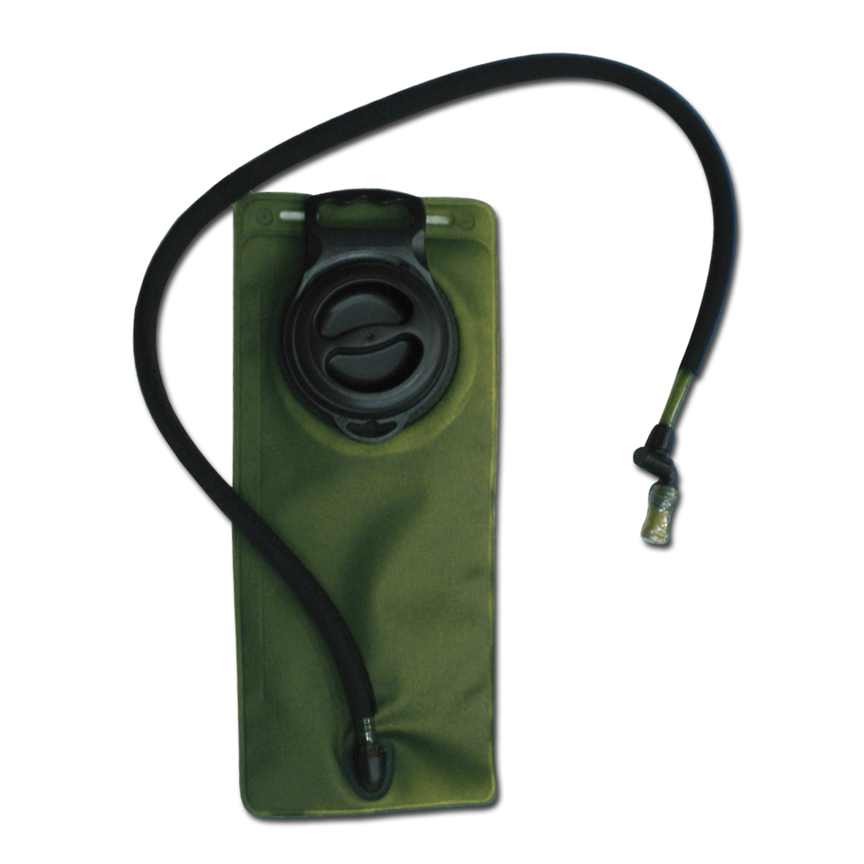 Reservoir Mil-Tec 2,5 L olivgreen