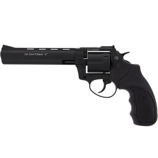 """Zoraki Revolver R1 Black 6"""""""