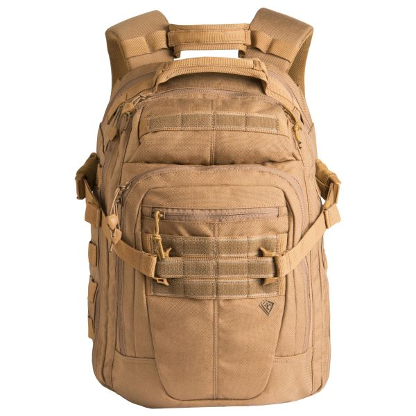 First Tactical Backpack Specialist Half-Day Pack coyote