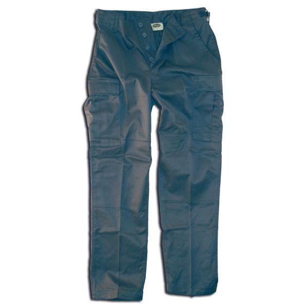 BDU Style Pants navy