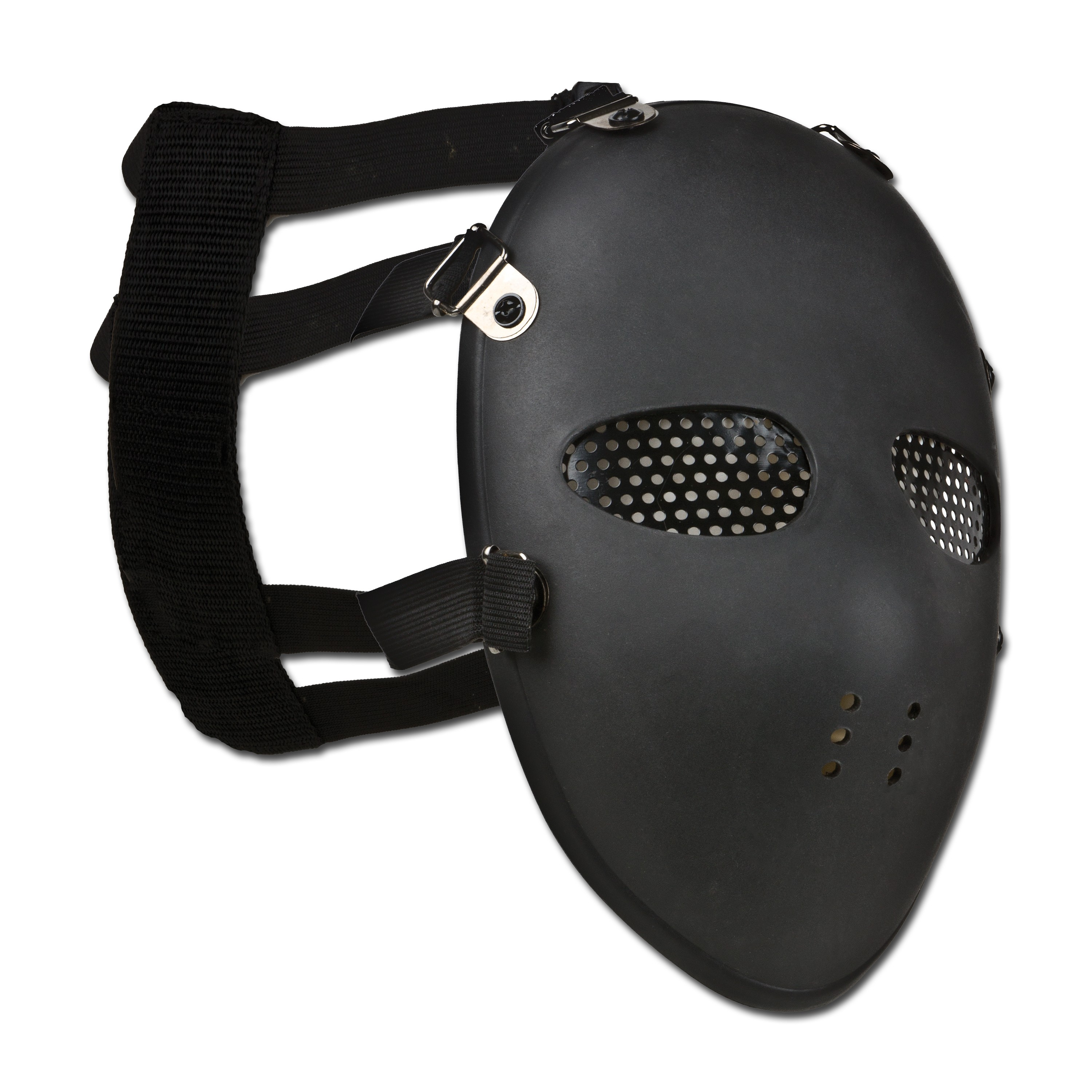Face Protection Mask Ballistic Style