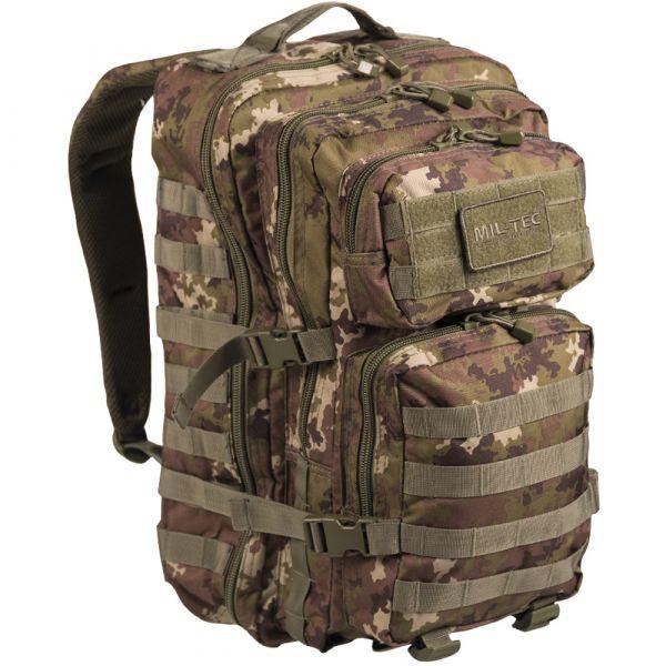 Mil-Tec Backpack US Assault Pack II vegetato