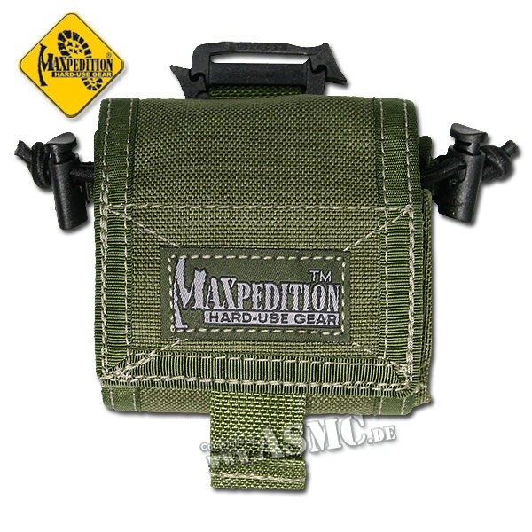 Maxpedition Mega Rollypoly olive
